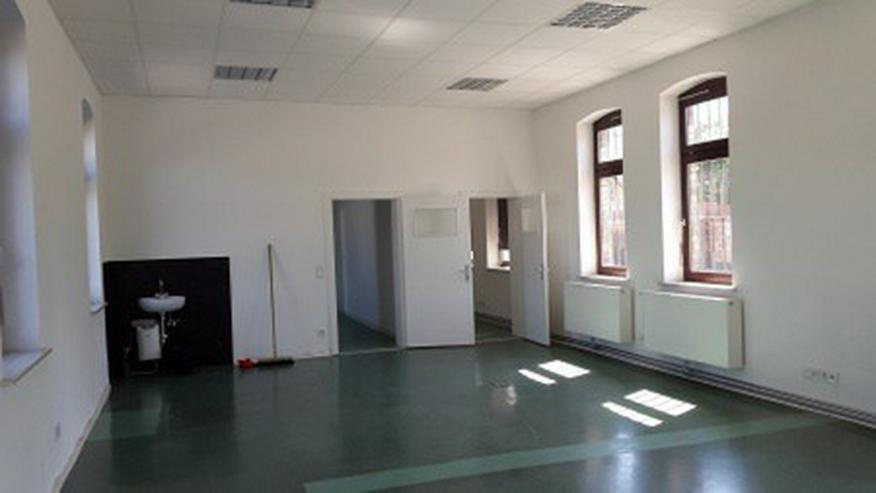 Bild 3: Sehr außergewöhnliche Bürofläche in denkmalgeschütztem Gebäude - an hervorragendem S...