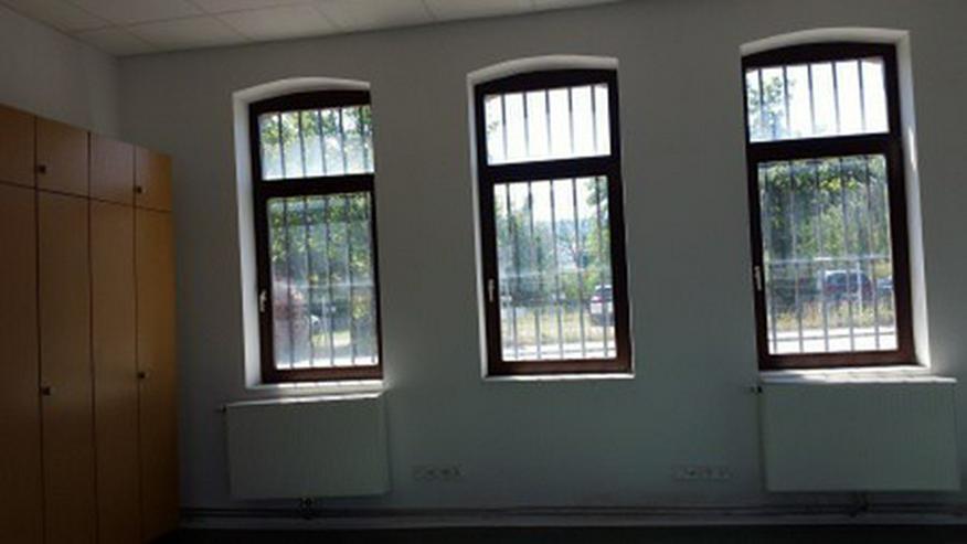 Bild 4: Sehr außergewöhnliche Bürofläche in denkmalgeschütztem Gebäude - an hervorragendem S...