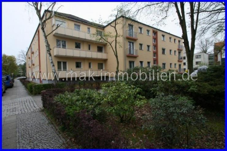 Bild 2: MAK Immobilien empfiehlt: Gepflegte kleine Wohnung, vermietet als Altersvorsorge!