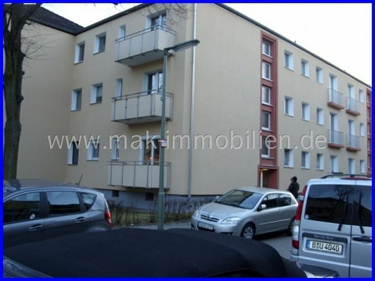 Bild 3: MAK Immobilien empfiehlt: Gepflegte kleine Wohnung, vermietet als Altersvorsorge!