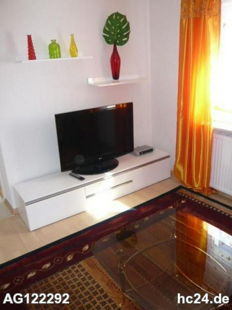 Bild 2: Möbliertes Business- Apartment in Weil am Rhein