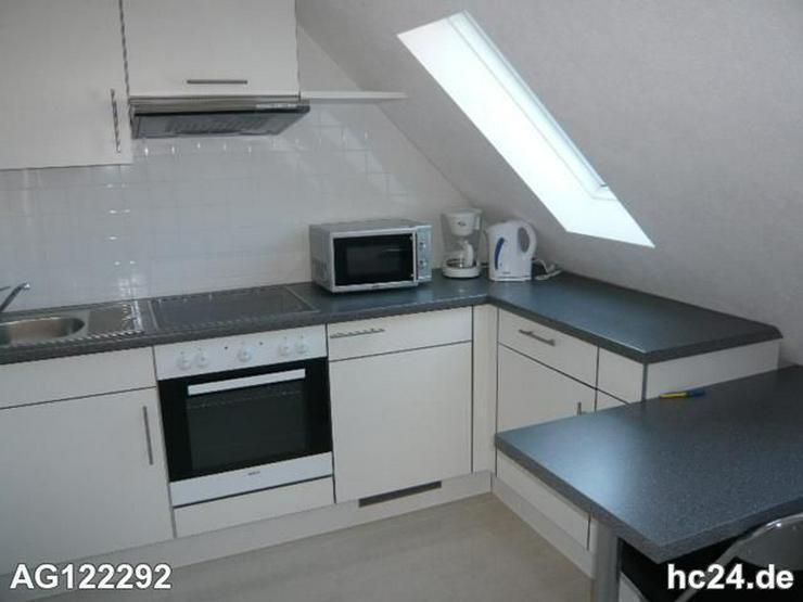 Bild 4: Möbliertes Business- Apartment in Weil am Rhein