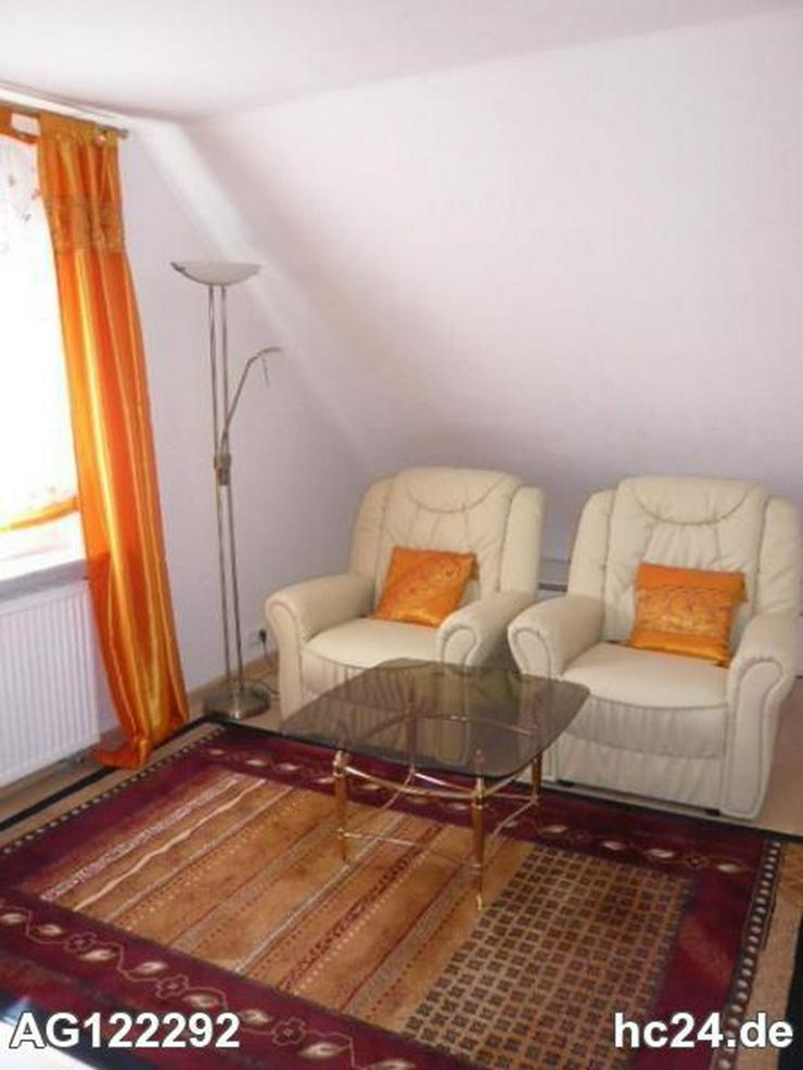 Möbliertes Business- Apartment in Weil am Rhein - Bild 1