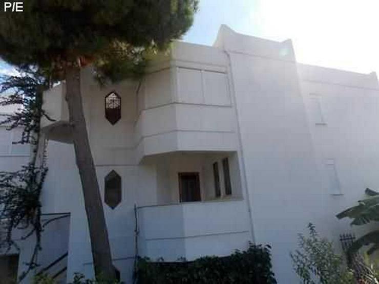 Bild 2: Schöne Wohnung in der bekanntesten und zentralsten Anlage von Avsallar