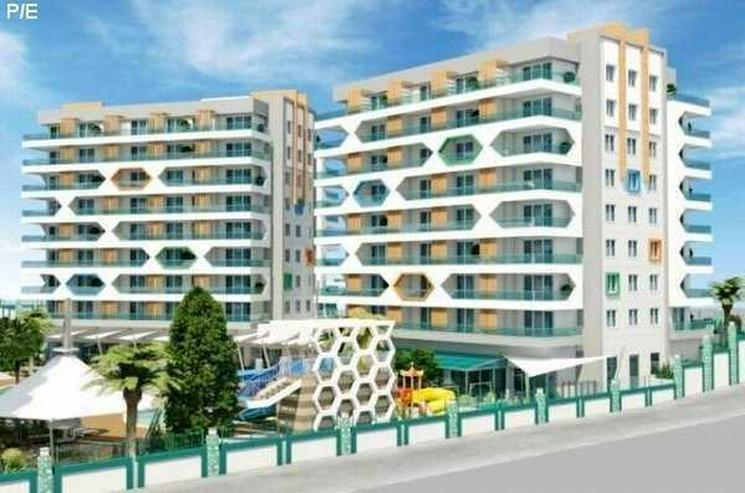Bild 5: Wohnen in einer neuen Luxus-Anlage, Emerald Park Avsallar / Incekum