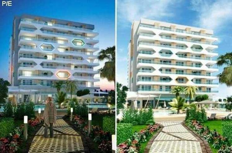 Bild 6: Wohnen in einer neuen Luxus-Anlage, Emerald Park Avsallar / Incekum