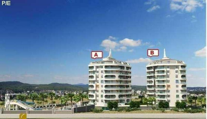 Bild 3: Ein neuer Wohntraum in Avsallar Alanya