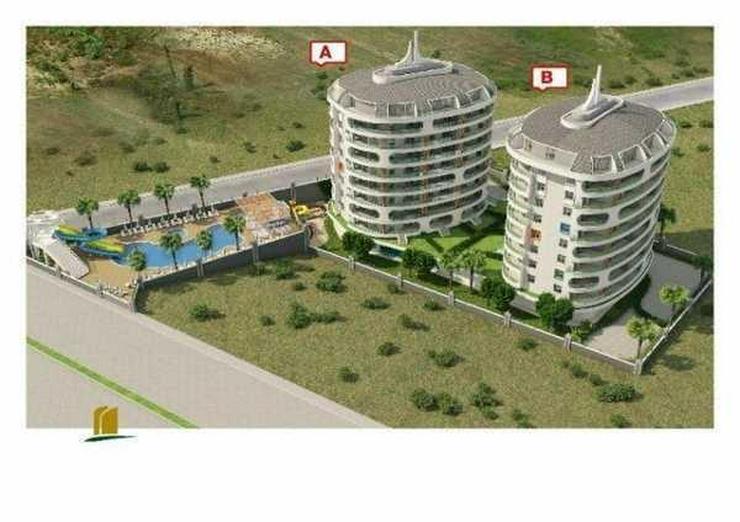 Bild 5: Ein neuer Wohntraum in Avsallar Alanya