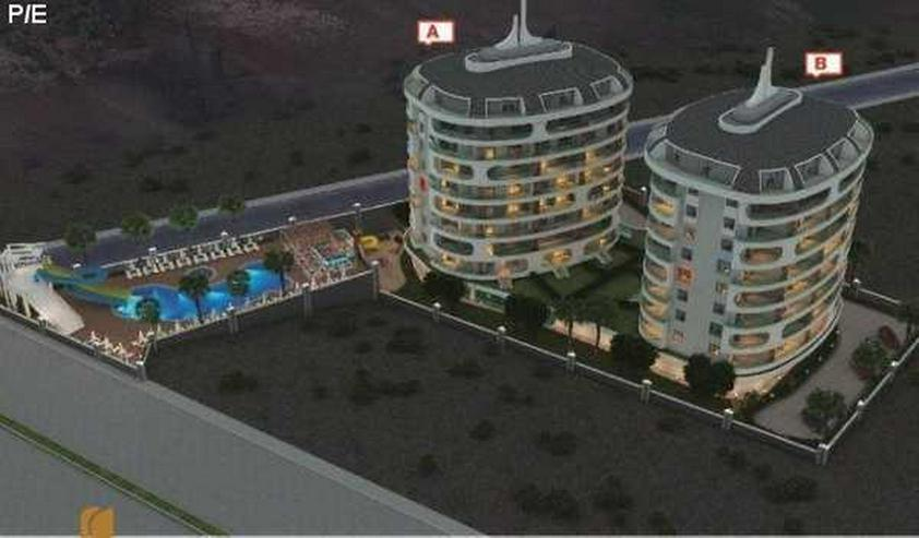 Bild 6: Ein neuer Wohntraum in Avsallar Alanya
