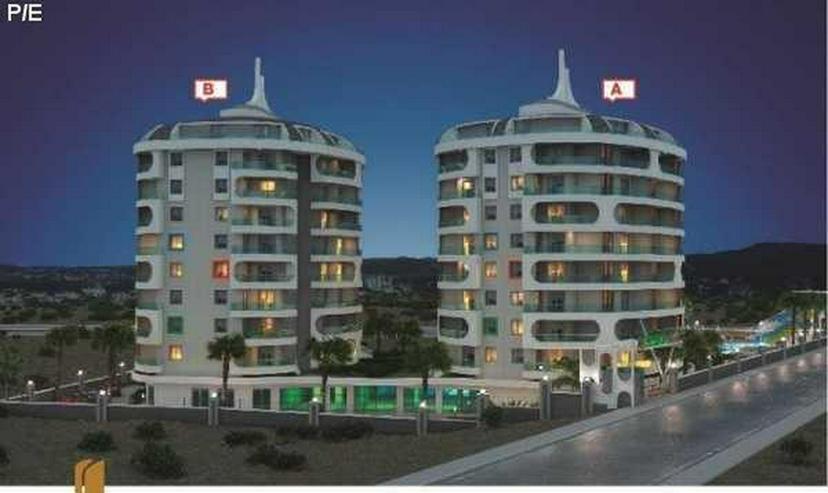 Bild 2: Ein neuer Wohntraum in Avsallar Alanya