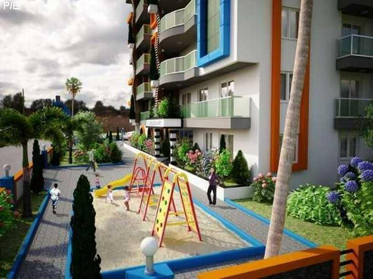 Bild 5: Hochwertiges Neubauprojekt im wunderschönen Avsallar