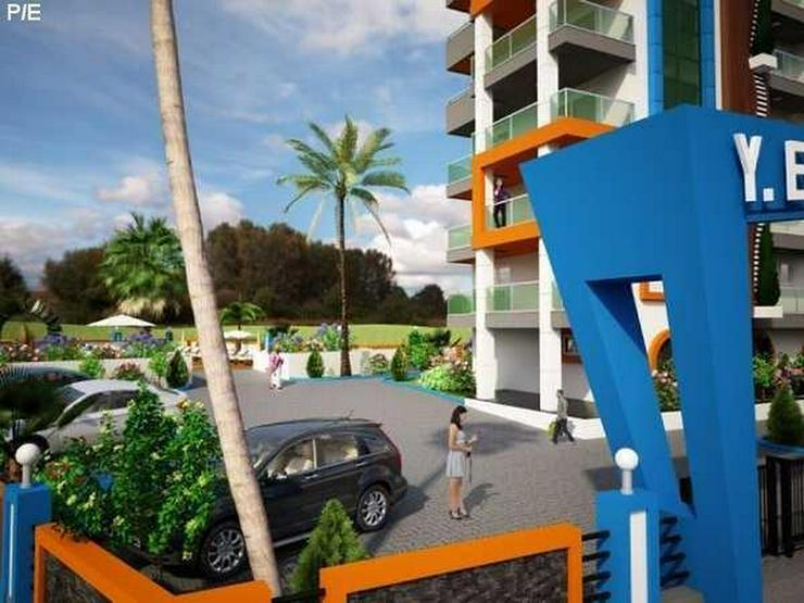 Bild 6: Hochwertiges Neubauprojekt im wunderschönen Avsallar