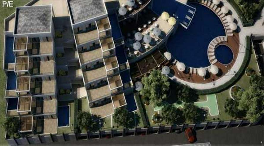 Bild 9: Leben wie in einer anderen Welt, kaufen Sie hier in Alanya Ihre Traumwohnung