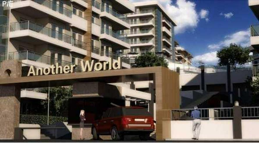Bild 5: Leben wie in einer anderen Welt, kaufen Sie hier in Alanya Ihre Traumwohnung