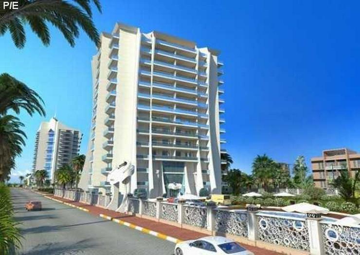 Bild 3: Moderner Luxuswohntraum am Mittelmeerstrand, preiswert zu verkaufen