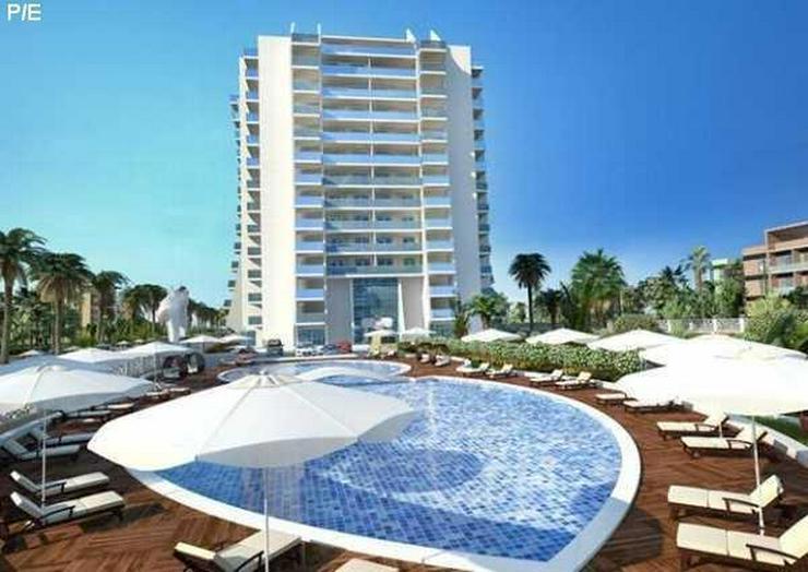 Bild 6: Moderner Luxuswohntraum am Mittelmeerstrand, preiswert zu verkaufen