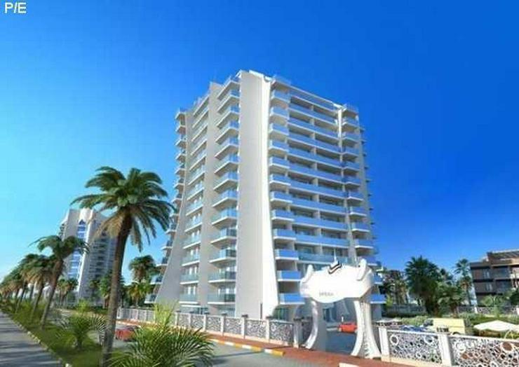 Bild 4: Moderner Luxuswohntraum am Mittelmeerstrand, preiswert zu verkaufen