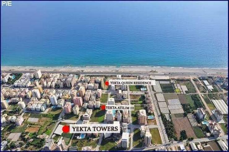 Bild 4: Zwei Wohntürme am Meer, Jetzt ein Luxusobjekt sichern!