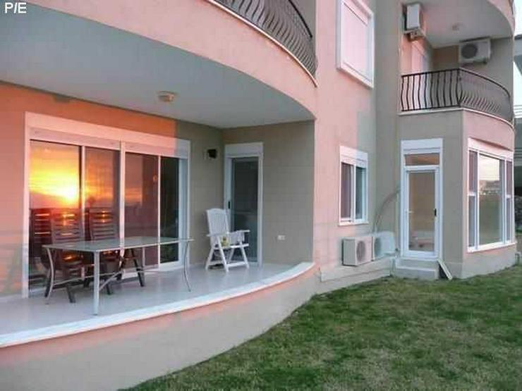 Bild 3: 3 Zimmer Golf-Apartment an der türkischen Riviera