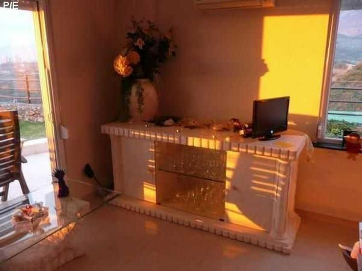 Bild 4: 3 Zimmer Golf-Apartment an der türkischen Riviera