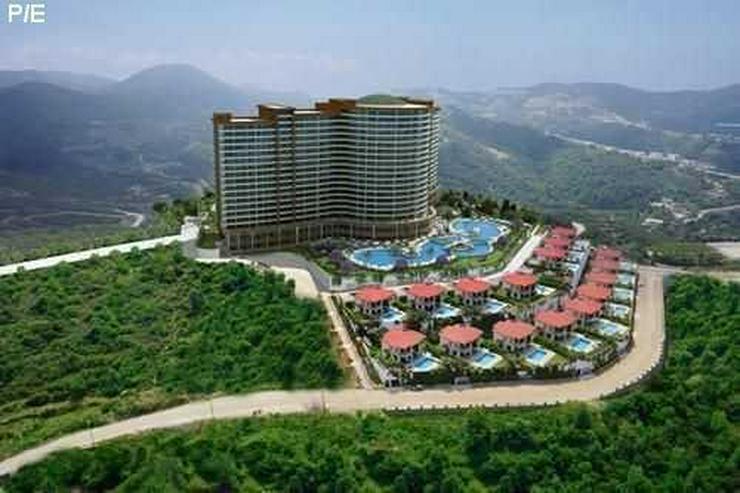 Riviera Imperial Deluxe Hotel & Spa ? 5 Sterne Hotel & Apartment Residenz bei Alanya - Wohnung kaufen - Bild 1