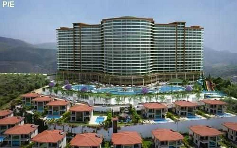 Bild 2: Riviera Imperial Deluxe Hotel & Spa ? 5 Sterne Hotel & Apartment Residenz bei Alanya