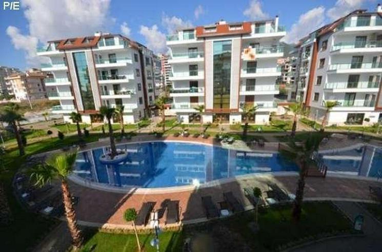 Bild 3: Sun Palace River ist ein Luxus-Resort in Alanya Oba