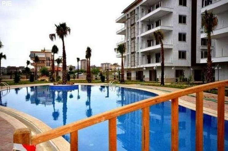 Bild 6: Sun Palace River ist ein Luxus-Resort in Alanya Oba