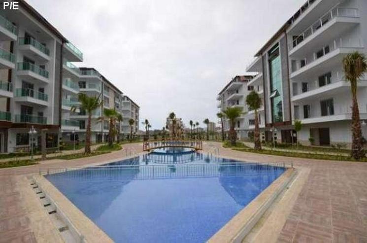 Bild 5: Sun Palace River ist ein Luxus-Resort in Alanya Oba