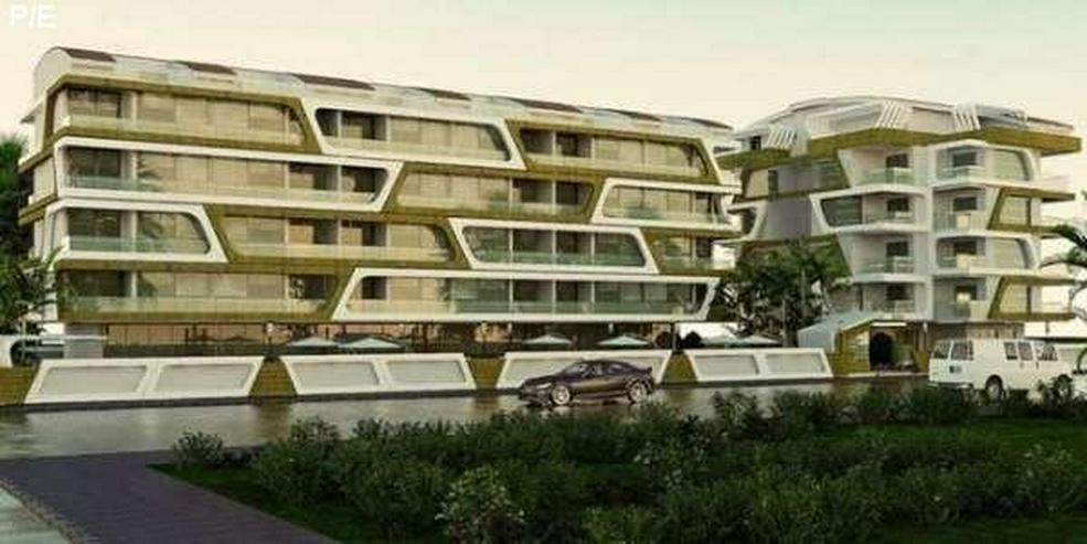Antalya vom Feinsten, Luxus pur und nah am Strand, zu verkaufen - Wohnung kaufen - Bild 1