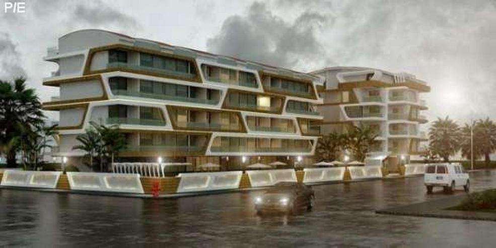Bild 2: Antalya vom Feinsten, Luxus pur und nah am Strand, zu verkaufen