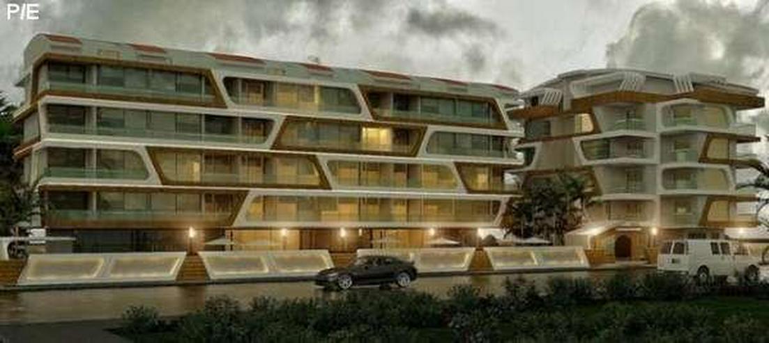 Bild 3: Antalya vom Feinsten, Luxus pur und nah am Strand, zu verkaufen