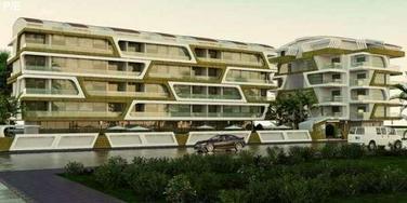 Antalya Feinsten Luxus pur nah Strand verkaufen - Wohnung kaufen - Bild 1
