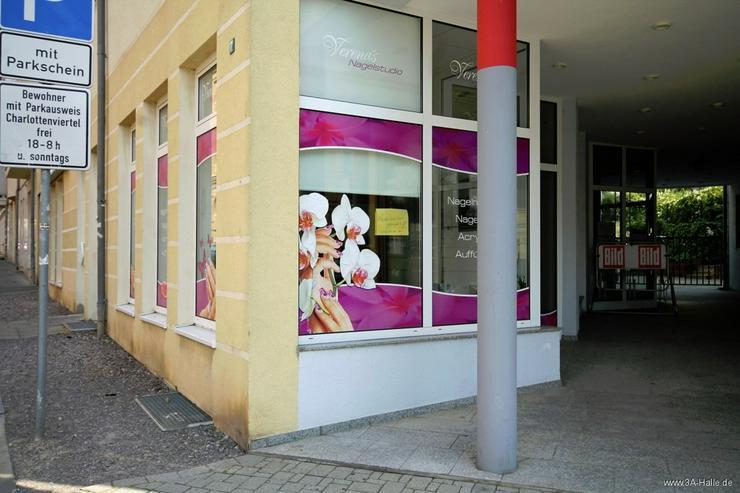 Bild 4: Kleines Ladenlokal am Charlottencenter