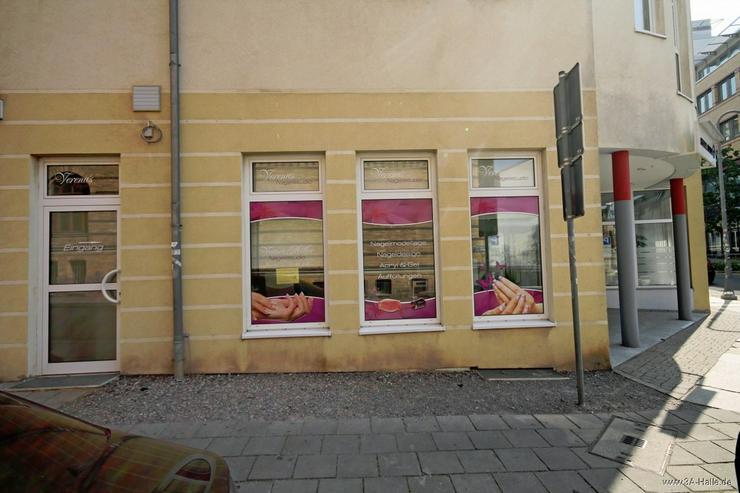 Bild 5: Kleines Ladenlokal am Charlottencenter