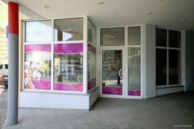 Kleines Ladenlokal Charlottencenter - Gewerbeimmobilie mieten - Bild 1