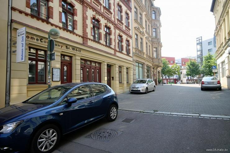 Kleine Ladenfläche nähe Geiststraße - Gewerbeimmobilie mieten - Bild 1