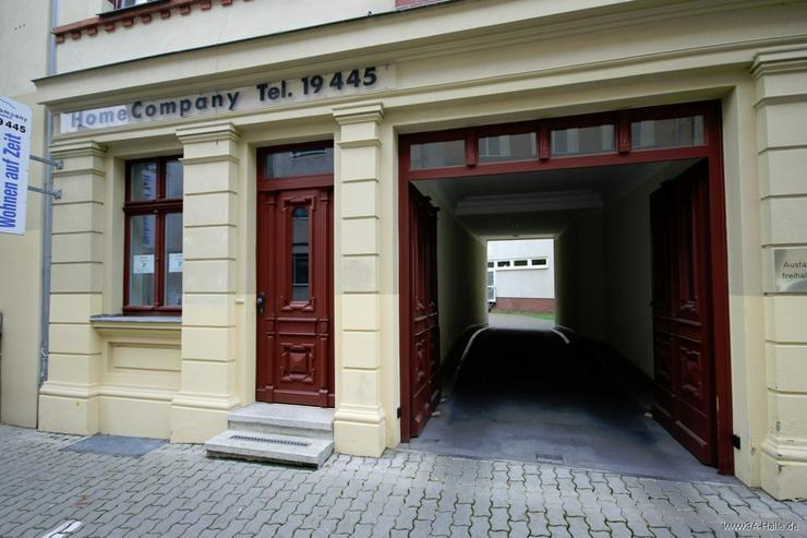 Bild 4: Kleine Ladenfläche nähe Geiststraße