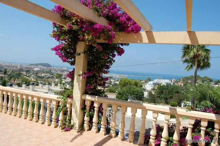 Villa mit Meerblick in Las Troyas - Haus kaufen - Bild 1