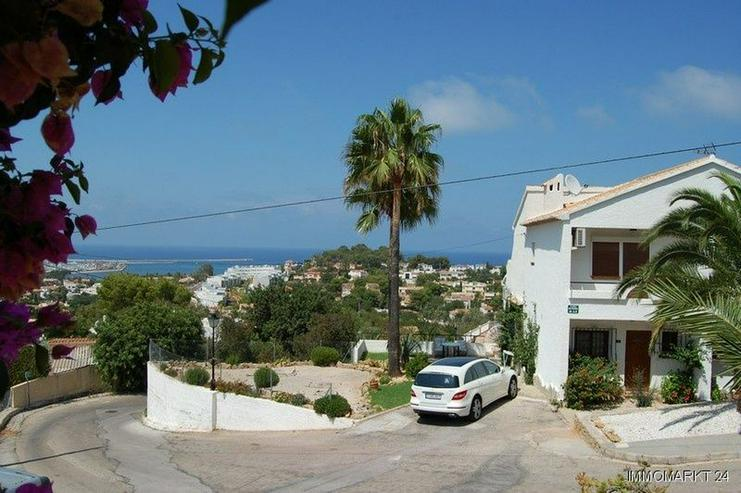 Bild 6: Villa mit Meerblick in Las Troyas
