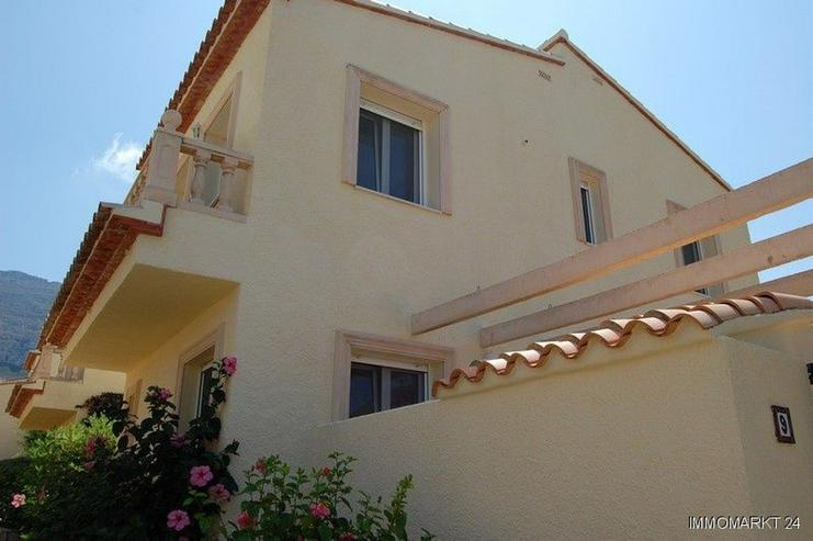 Bild 3: Villa mit Meerblick in Las Troyas