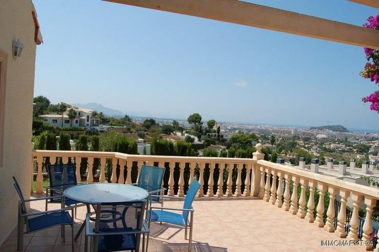 Bild 4: Villa mit Meerblick in Las Troyas
