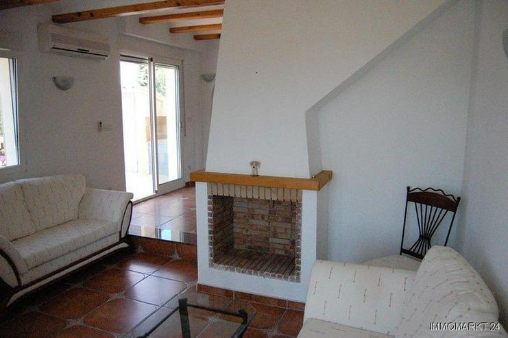 Bild 5: Villa mit Meerblick in Las Troyas