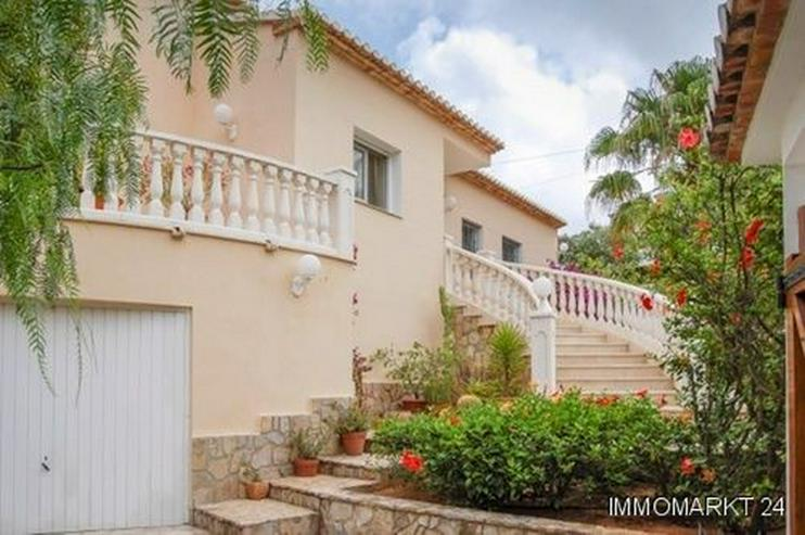 Bild 2: Sehr gepflegte Villa mit Pool in Las Troyas