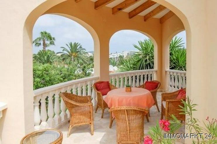 Bild 4: Sehr gepflegte Villa mit Pool in Las Troyas
