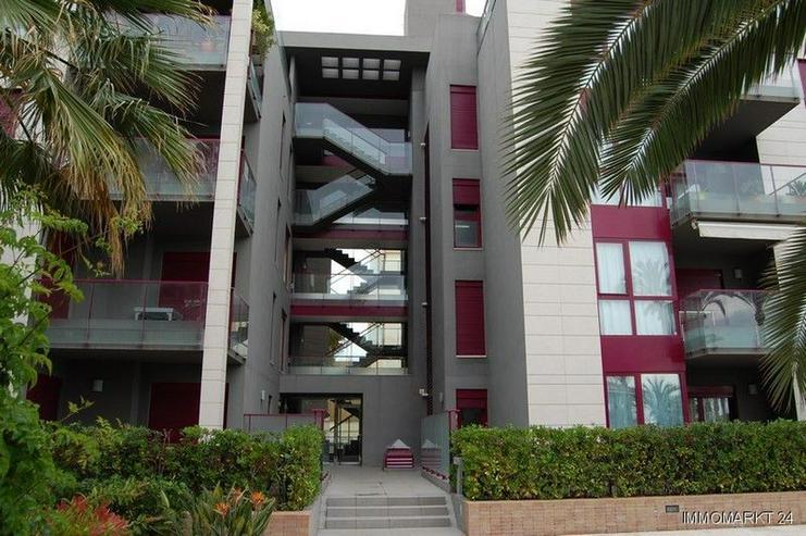 Bild 5: Sehr schönes Appartement in Strandnähe