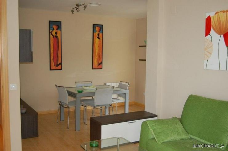Bild 3: Sehr schönes Appartement in Strandnähe