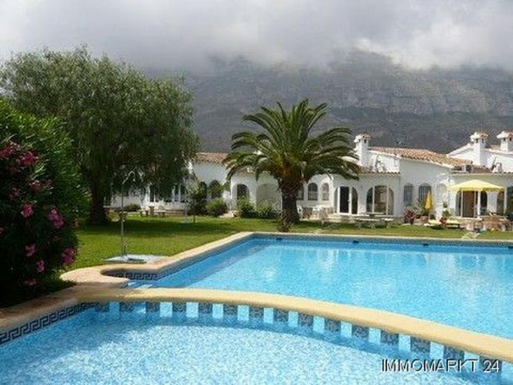 Sehr schönes Reihenendhaus in Bella Vista - Haus kaufen - Bild 1