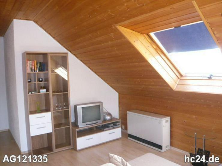 2- Zimmer Wohnung in Efringen- Kirchen - Wohnen auf Zeit - Bild 1
