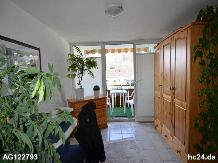 Bild 4: Möblierte 3 Zimmer-Wohnung in Lörrach-Hauingen